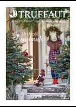 Prospectus Truffaut : Un Noël enchanté