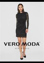 Prospectus Vero Moda : New Woman