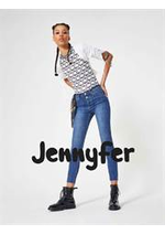 Prospectus Jennyfer : Collection Denim