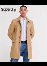 Prospectus Superdry : Nouvelle Collection