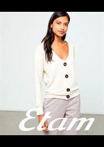 Prospectus Etam Lingerie : Tops & Shirts Femme
