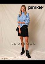 Promos et remises  : Lookbook