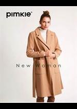Promos et remises  : New Woman