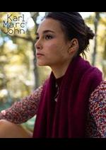 Catalogues et collections Karl Marc John : Les Nouveautés Femme
