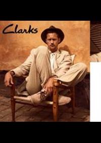 Prospectus Clarks Sebastopol : Collection Homme