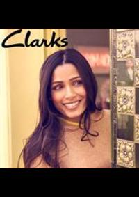 Prospectus Clarks Sebastopol : Collection Femme