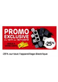 Prospectus Brico Plan-it Ternat : Promo Deals