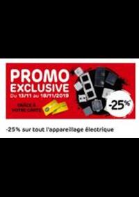 Prospectus Brico MIDDELKERKE : Promo Deals
