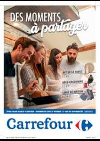Prospectus Carrefour Express BRUXELLES Luxembourg : Des moments a partager