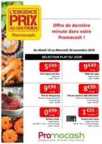 Prospectus Promocash Thonon : Catalogue Promocash