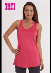 Prospectus Tati VILLETANEUSE : Vêtements Sport