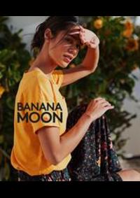 Catalogues et collections Revendeur Banana Moon PARIS : Nouvelle Collection