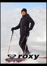 Promos et remises  : Snow Lookbook