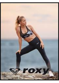 Catalogues et collections Roxy Arcueil : Fitness Lookbook