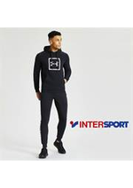 Catalogues et collections Intersport : New Men's Collection