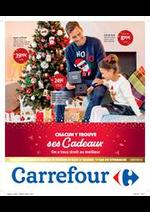 Prospectus Carrefour Drive : Chacun y trouve ses cadeaux