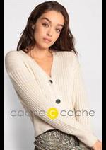 Prospectus Cache Cache : Nouveautés Collection