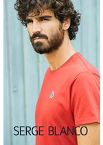 Prospectus Serge Blanco : T-Shirts Homme