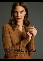 Prospectus Cyrillus : Collection Femme