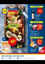 Promos et remises Lidl : Catálogo Lidl