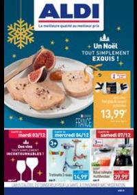 Prospectus Aldi Champagne-sur-Seine : Aldi offres