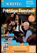 Prospectus Krëfel Electro : Krefel Acties