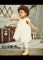 Prospectus Tape à l'oeil : Collection Bébé