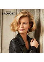 Prospectus Franck Provost : Nouvelle Collection