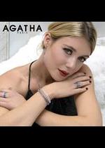Prospectus Agatha : Tendances Agatha