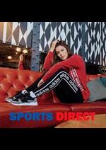 Promos et remises  : Tendances SportsDirect