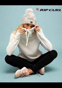 Prospectus Rip Curl TOULOUSE : Sweats & Pulls Femme
