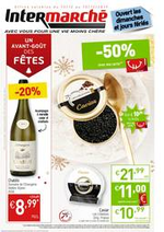 Prospectus  : Folder Intermarché