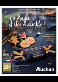 Prospectus Auchan SENS : Catalogue Auchan