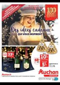 Prospectus Auchan MAUREPAS : Des idées cadeaux qui vous inspirent