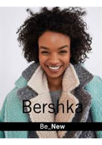 Prospectus Bershka PARIS : Be New