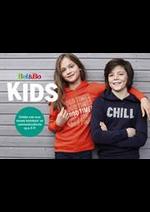 Catalogues et collections Bel&Bo : Nieuwe collectie KIDS