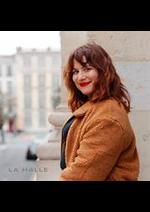 Catalogues et collections La Halle : Nouvelle Collection