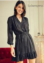 Catalogues et collections Sud express : Collection Robe