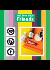 Prospectus The Body Shop TOULOUSE : Nouveautés