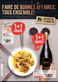 Bons Plans Supermarché Delhaize Dinant : Nouveau: Promotion de la semaine