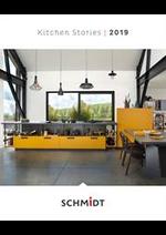 Prospectus Cuisines Schmidt : Cuisines Keukens