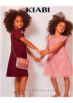 Catalogues et collections Kiabi : Girls Collection