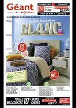 Prospectus  : Les belles Inspirations BLANC