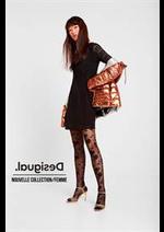 Catalogues et collections  : Nouvelle Collection  Femme