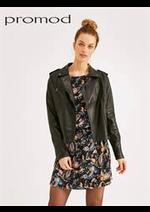 Prospectus Promod : Collection Robe