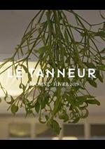 Prospectus Le Tanneur : Automne Hiver