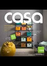 Prospectus Casa : Un nouveau début -LR-LX
