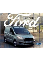 Prospectus  : Ford Transit Courier
