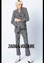 Prospectus Zadig et voltaire : Nouveautés / Femme