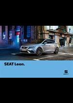 Promos et remises  : Seat Leon